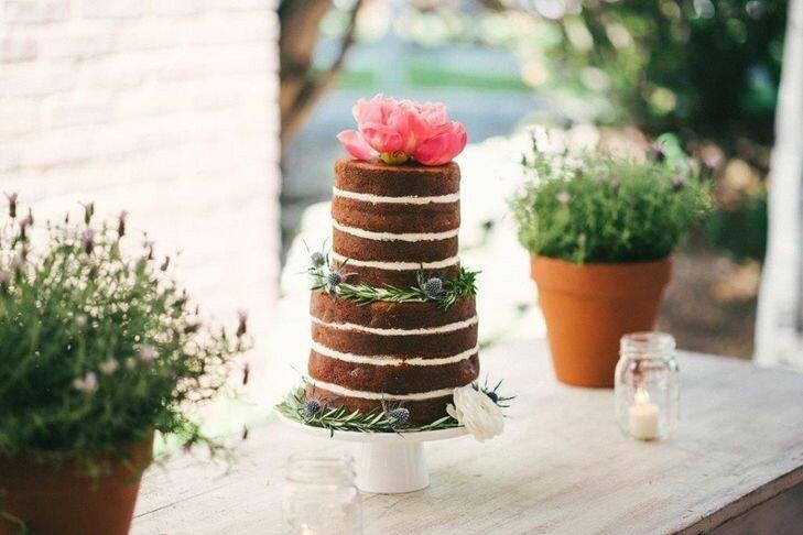 0 178275 8b0b4450 XL - Тенденции в изготовлении свадебных тортов на 2018 год