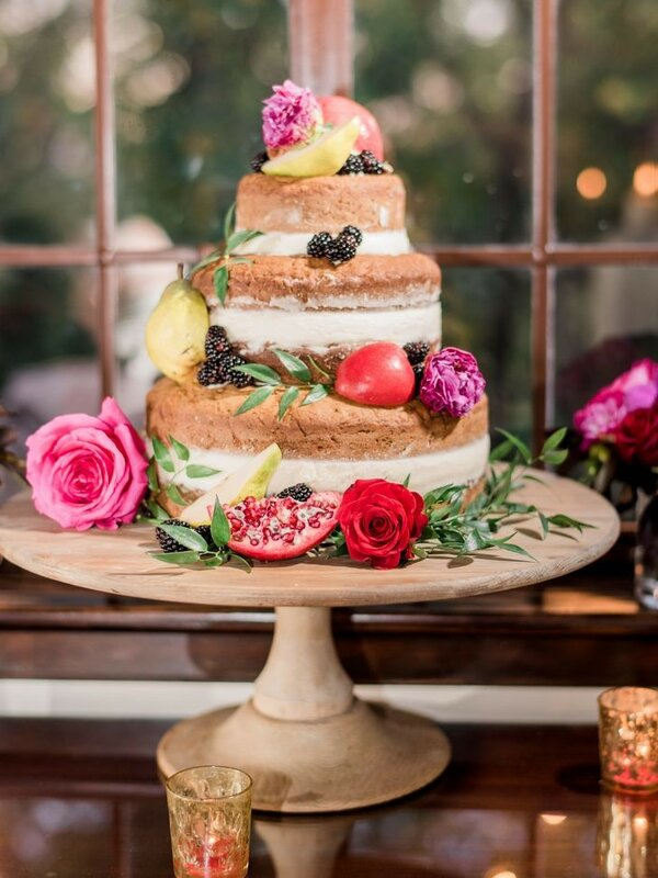 0 178276 9b7fcf4f XL - Тенденции в изготовлении свадебных тортов на 2018 год
