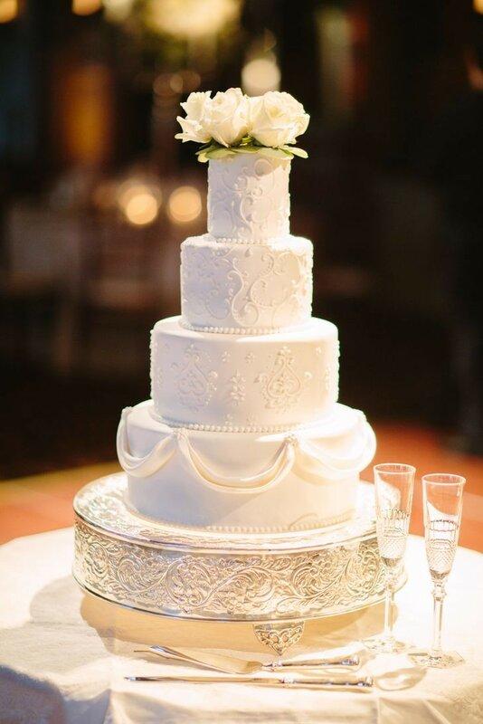 0 17828c b4549f57 XL - Тенденции в изготовлении свадебных тортов на 2018 год