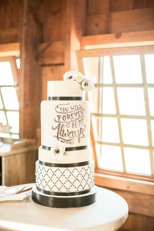 0 178290 8310e92b XL - Кондитерское вдохновение 2017-2018: свадебные торты