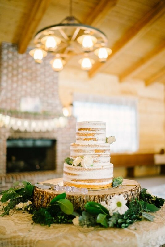 0 1782a0 248198ed XL - Кондитерское вдохновение 2017-2018: свадебные торты