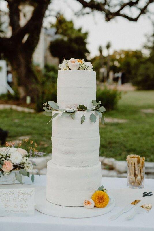0 1782aa 666b0cc XL - Кондитерское вдохновение 2017-2018: свадебные торты