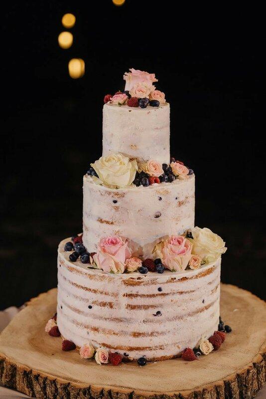 0 1782ac 7d685eb5 XL - Кондитерское вдохновение 2017-2018: свадебные торты