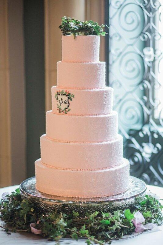 0 1782ad 1bc96f36 XL - Кондитерское вдохновение 2017-2018: свадебные торты