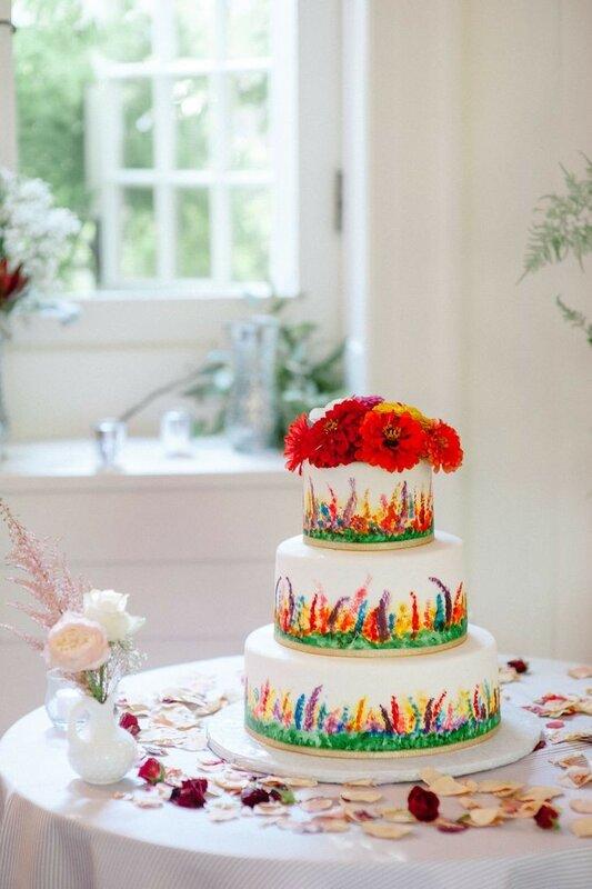 0 1782b1 fb87e02d XL - Кондитерское вдохновение 2017-2018: свадебные торты