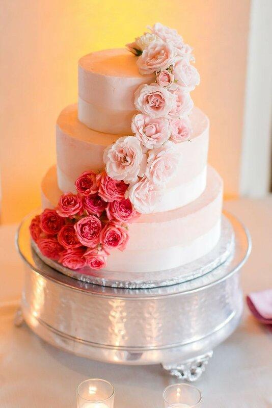 0 1782b2 97f9408c XL - Кондитерское вдохновение 2017-2018: свадебные торты