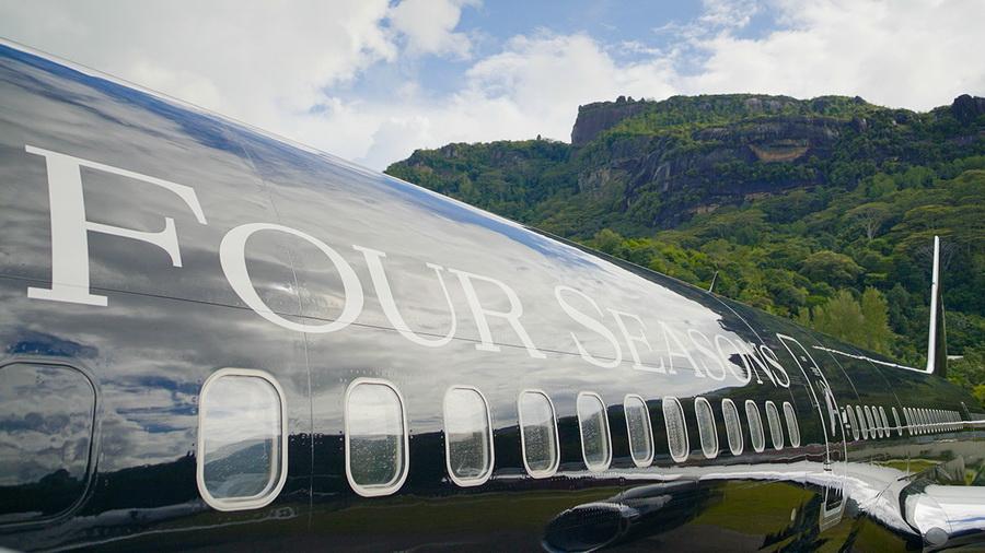 В сотрудничестве с рестораном Noma в Копенгагене частный лайнер предлагает маршруты для гурманов — C