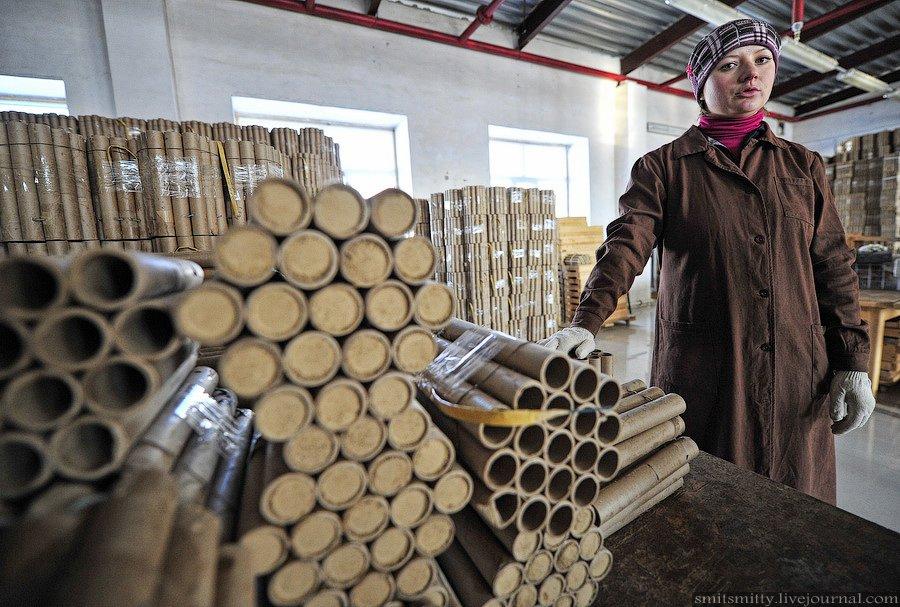 «Конечно, с Китаем мы работаем – это лучшие, с древней традицией производства, пиротехники в мире. О