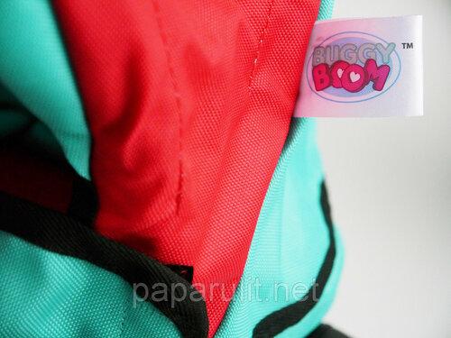 Коляска для кукол BUGGY BOOM Amidea 8565D