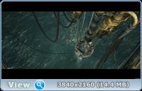 Глубоководный горизонт / Deepwater Horizon (2016) | UltraHD 4K 2160p