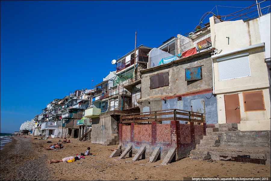 Власти заявляют, что скоро Крым превзойдет Монако