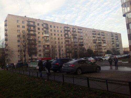 Витебский пр. 49к1