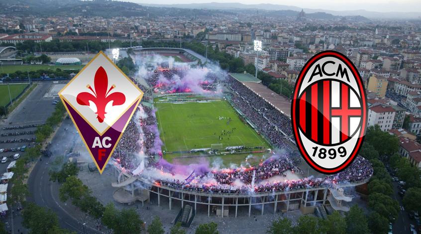Фиорентина – Милан (30.12.2017) | Итальянская Серия А 2017/18 | 19-й тур