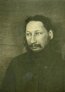 1923. Павел Флоренский,