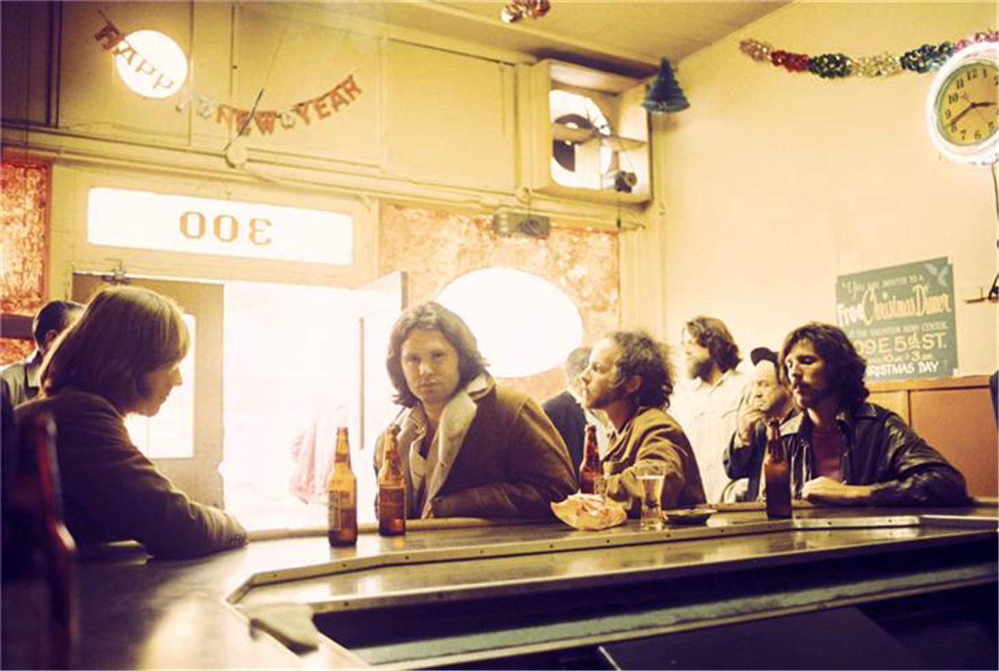 1969. «The Doors», Hard Rock Cafe