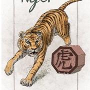 Что ждет Тигра в будущем 2018 году?