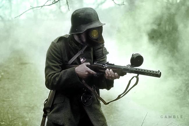 Судьба солдата.  ( 22 фото )