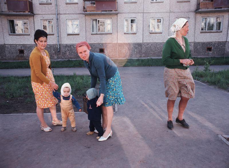 1967 Братск. Oddner, Georg (1923-2007)1.jpg