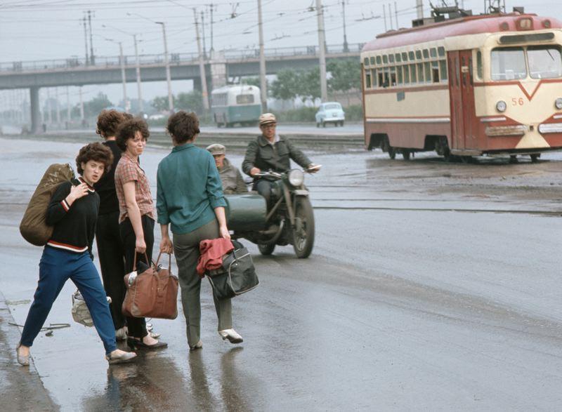 1967 Новосибирск. Oddner, Georg (1923-2007)2.jpg