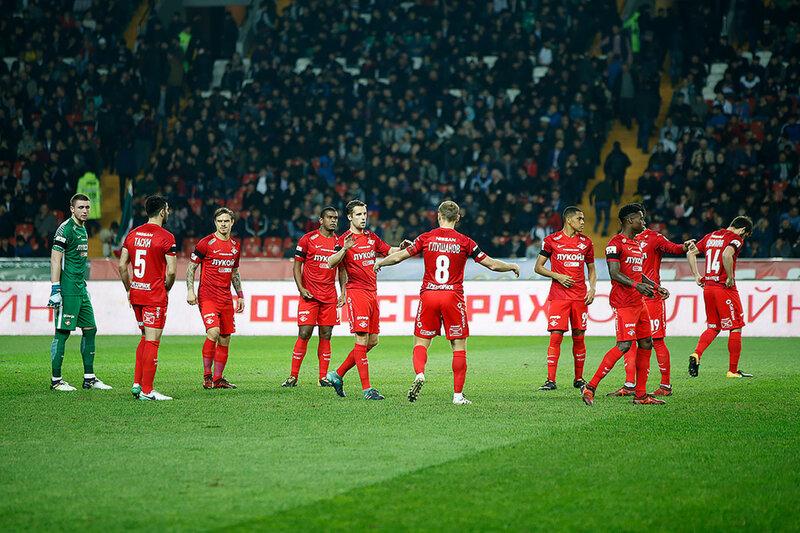 «Спартак» способен выиграть золото и без трансферов