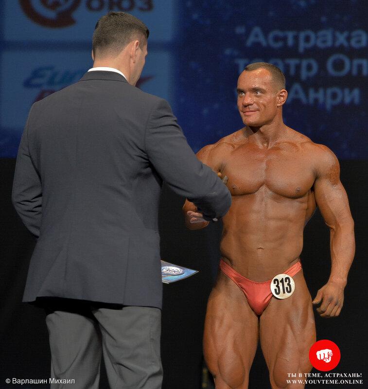 Категория: Бодибилдинг - мужчины 80кг. Чемпионат России по бодибилдингу 2017