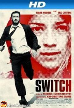 Switch - Ein mörderischer Tausch (2011)