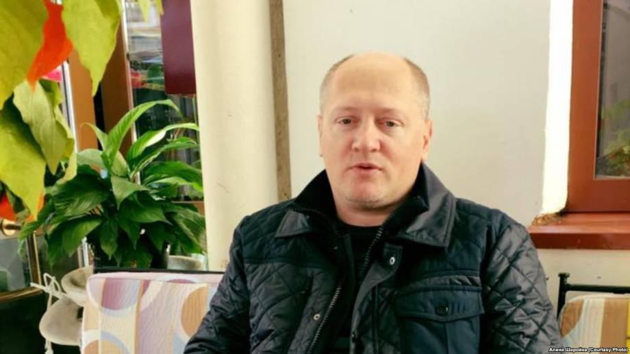 ГУР Минобороны: Шаройко работал в пресс-службе разведки, в 2009 году уволился