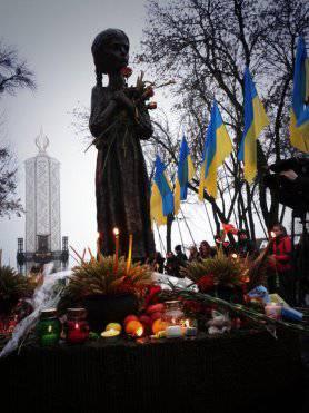 77% граждан Украины считают Голодомор 1932-33 годов геноцидом украинского народа, - опрос
