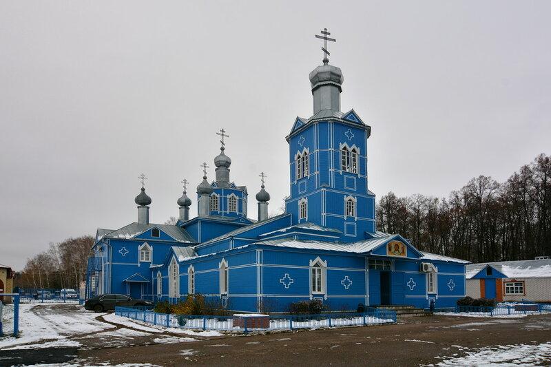 Авраамиевская церковь