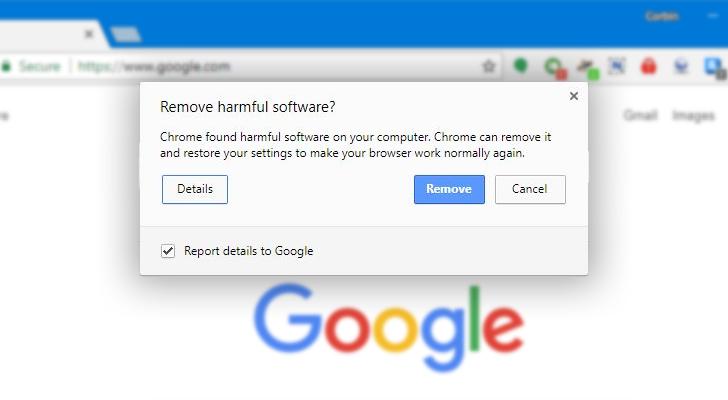 Как использовать Google Chrome вкачестве антивируса