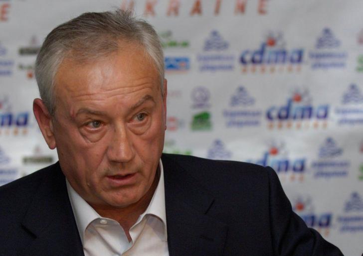 Суд разрешил ГПУ задержать Дыминского,— Сарган