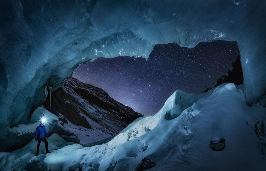 Короткий список астрономического фотоконкурса Insight Astronomy Photographer of the Year (12 фото)