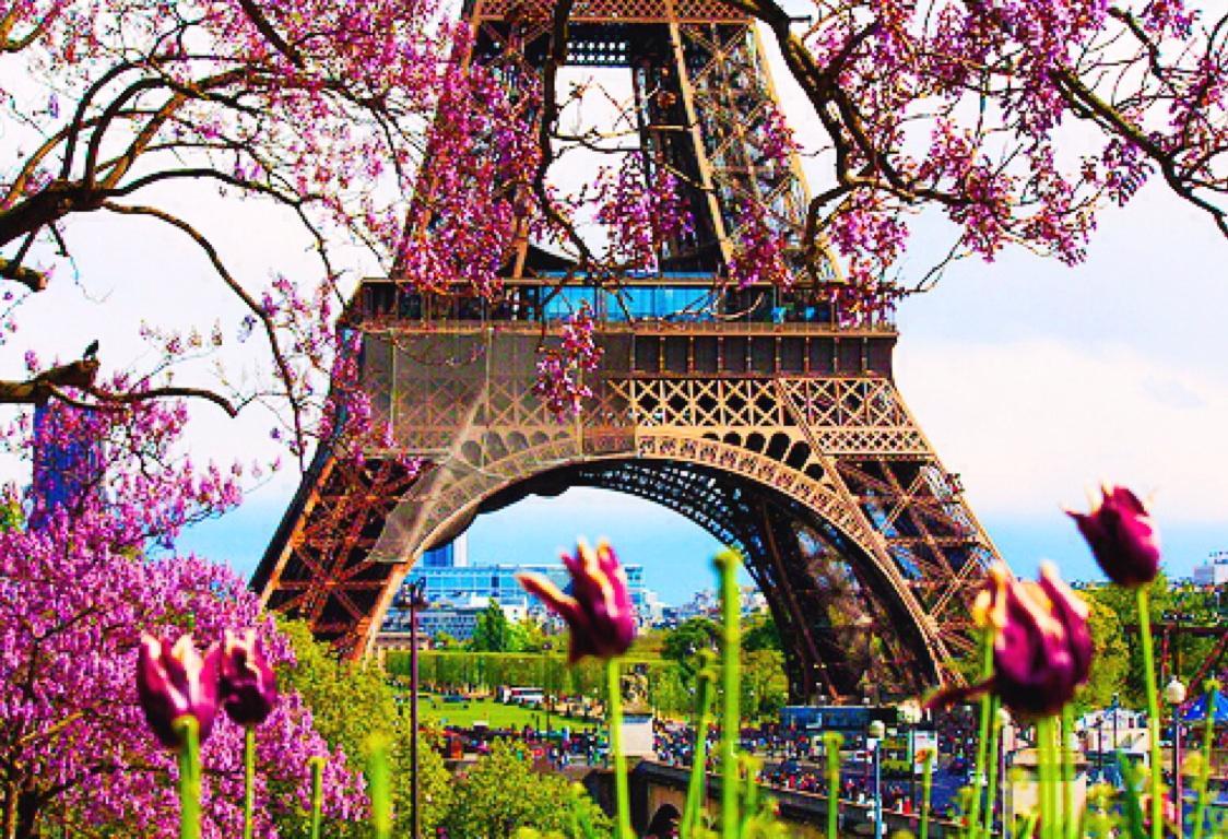 Интересные туры по Европе