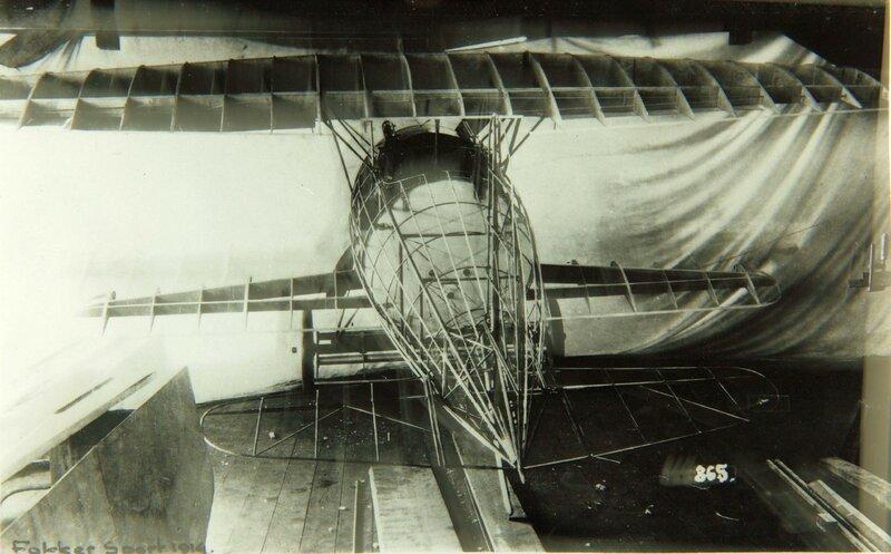 Fokker V.1