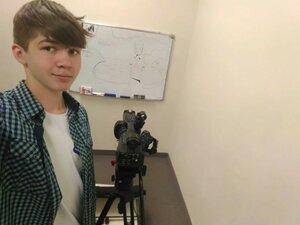 Форум молодых журналистов