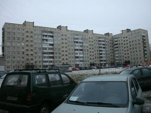 ул. Братьев Радченко 29