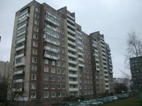 Октябрьская ул. 71к1