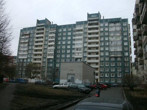 ул. Ремизова 17