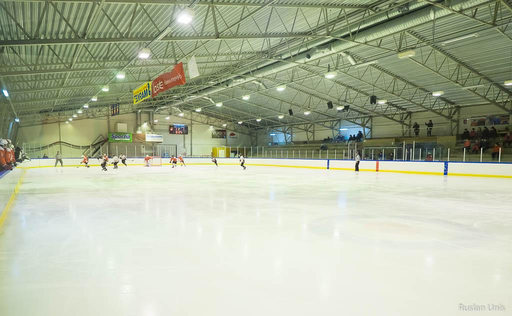 Вуокатти Спорт