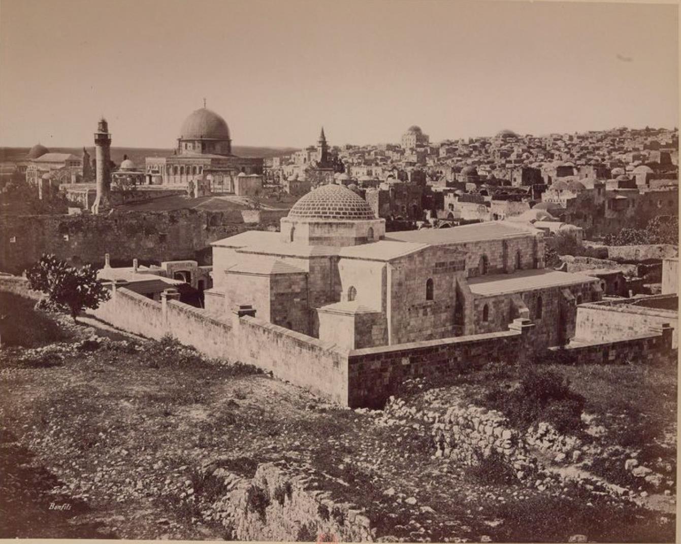 05. Иерусалим
