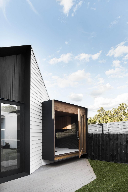 Дом для семьи в Мельбурне