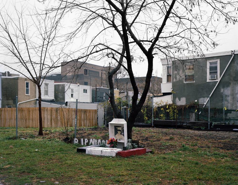 Сердце эпидемии наркомании в Америке: Кенсингтон Авеню в Филадельфии