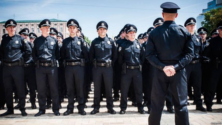 «Реформа полиции – это замена системы, где все решали деньги» – патрульный Горкун