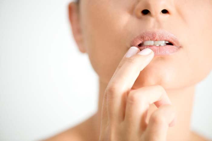 способы использования бальзама для губ