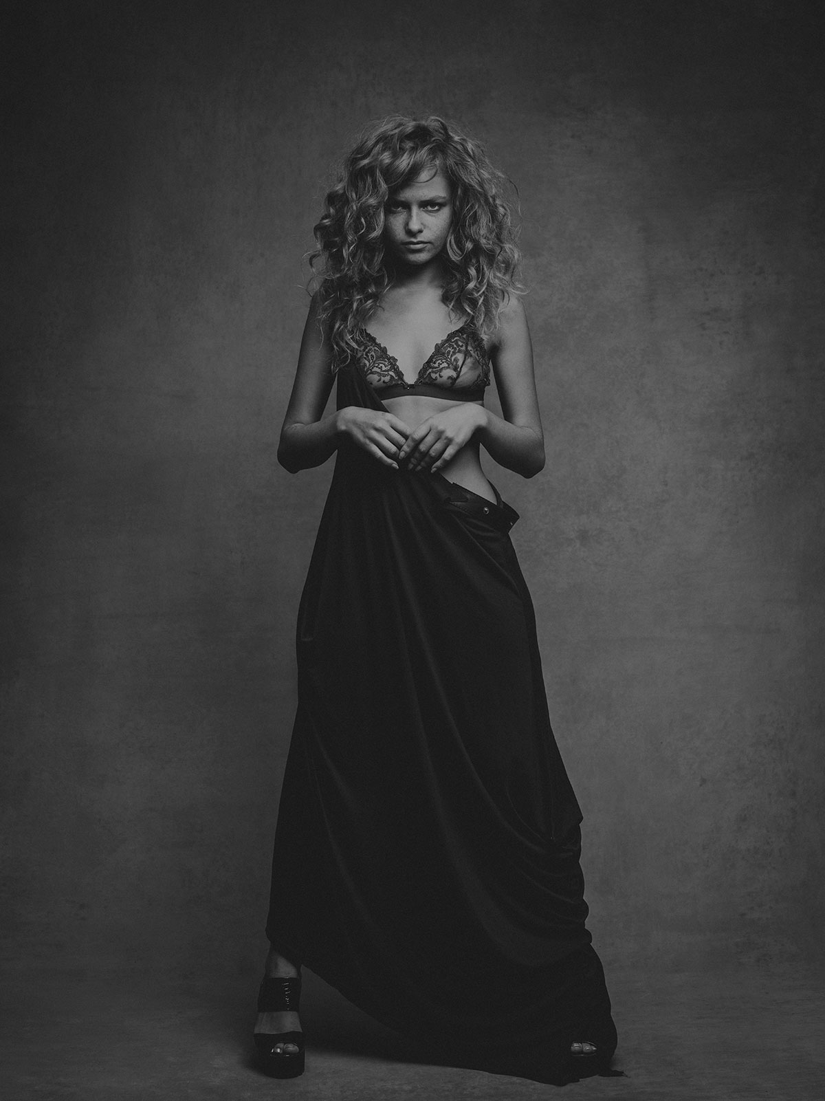 Юлия Ярошенко | фото Mickael Tannus