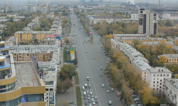 Ростов занял 3-е место врейтинге крупных городов