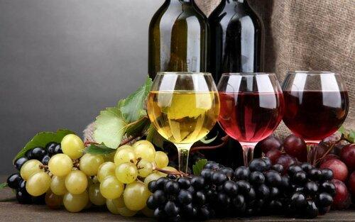 ««Крым принимает фестиваль юного вина игастрономии «#Ноябрьфест»