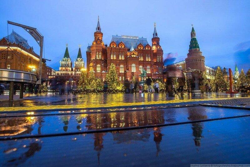 0 17db11 1116ce56 XL - Новогодняя Москва: 46 фото