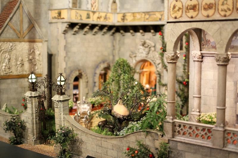 Кукольный домик голливудской актрисы 20-х годов Колин Мур за 7 миллионов долларов