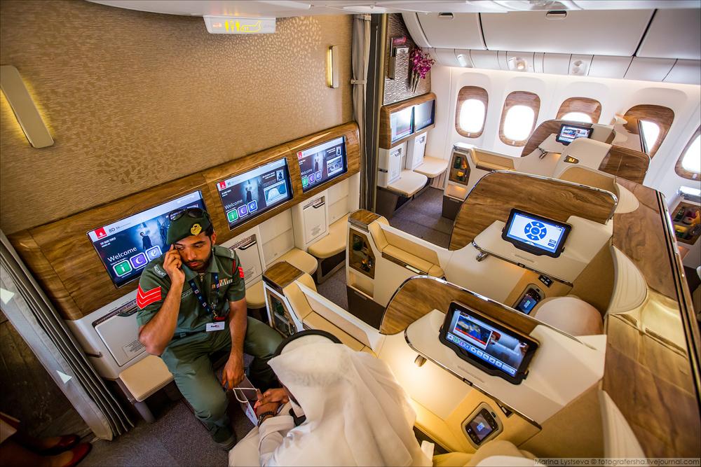 Чем удивили арабы в самолетах «три топора»